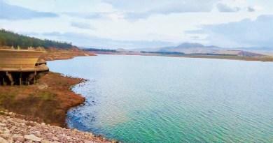 Emergenza idrica, completato il travaso tra le dighe di Enna e Catania
