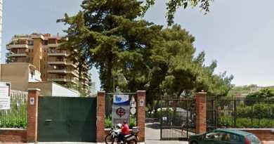 Istituto Gonzaga Palermo