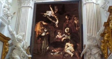 Mafia: il Caravaggio rubato, la Procura di Palermo riapre inchiesta