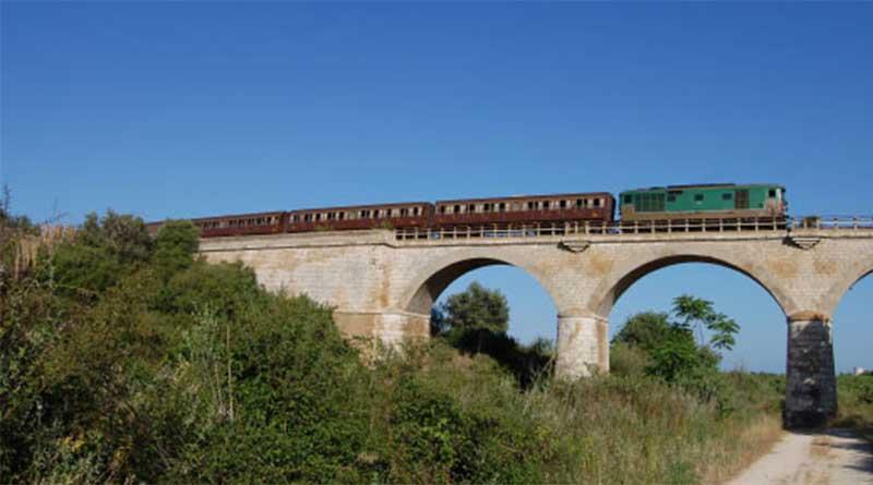 """I treni storici per valorizzare la Sicilia. Musumeci: """"Un altro modo di fare turismo"""""""