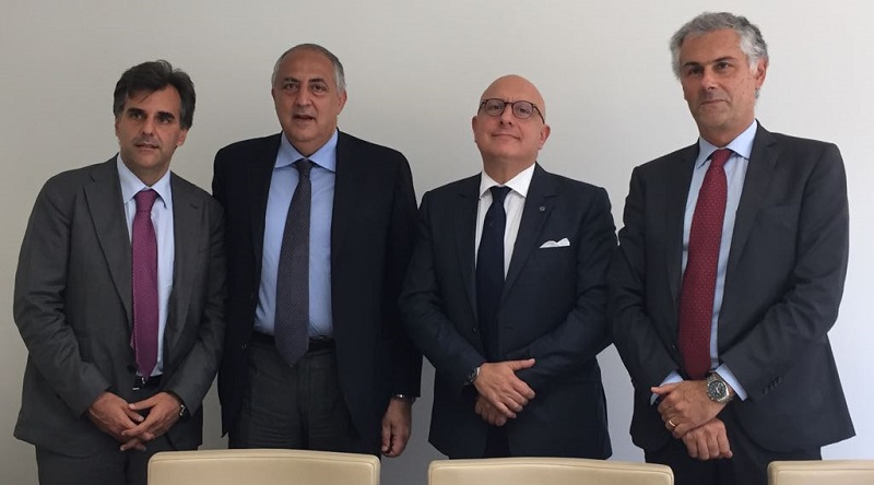 protocollo d'intesa Università Consorzi