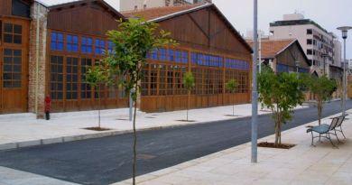 Cantieri Culturali della Zisa