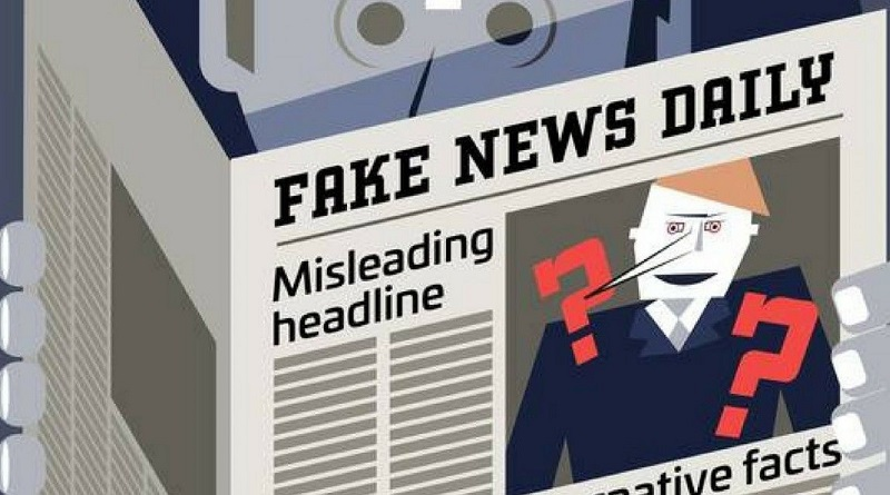 fake news false notizie vere