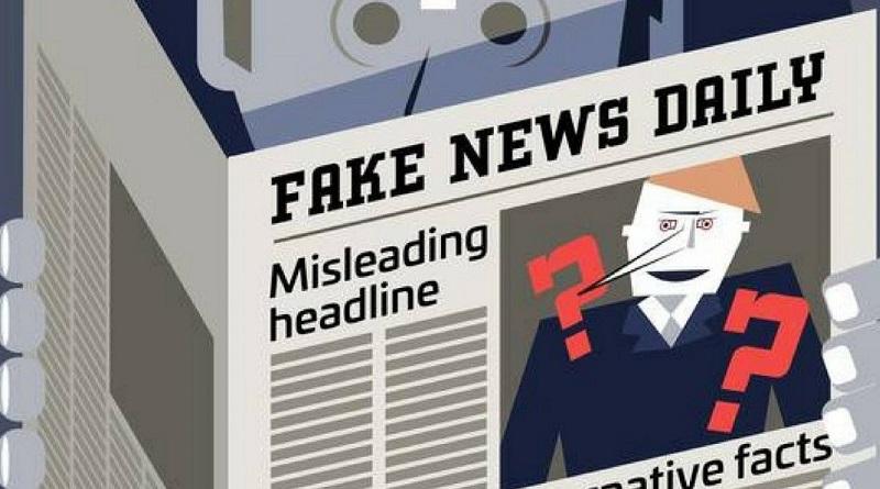 fake news false notizie vere