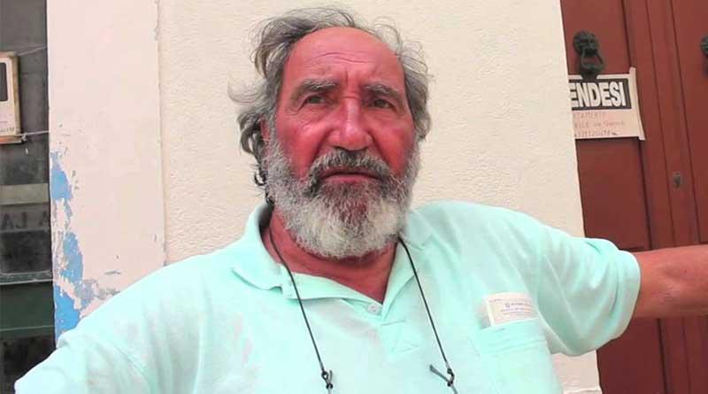 È morto Gioacchino Cataldo, il rais di Favignana