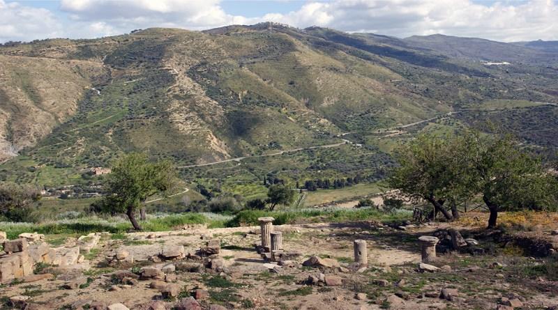 Halaesa-Tusa