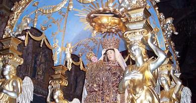 Madonna della Visitazione