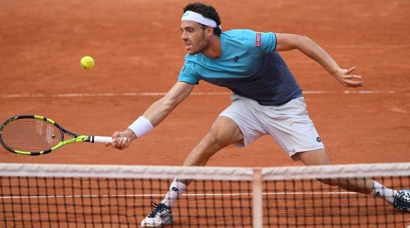 Marco Cecchinato, tennis