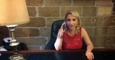 Marianna Caronia presidente Gruppo Misto