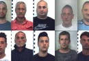 Traffico di armi da guerra e tratta di clandestini: 17 arresti a Palermo – IL VIDEO