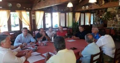Piano Battaglia, incontro con il commissario dell'Ente Parco delle Madonie per soluzione criticità