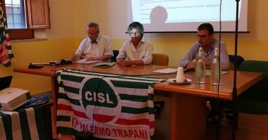 Il nuovo contratto del comparto sanità è al centro del corso della Cisl Fp Palermo Trapani, che si terrà oggi al convento dei Frati minori di Baida