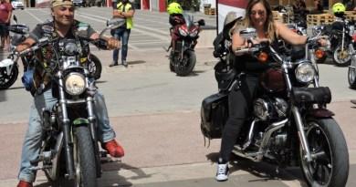 Sicily Bike Week, a Gibellina oltre 450 appassionati di motori da tutta l'isola