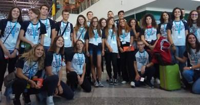 Studenti wep vanno all'estero