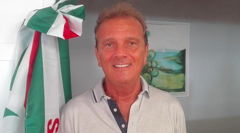 Antonello Ambra, coordinatore regionale Funzioni locali Cisl Fp Sicilia