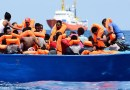 "Aquarius, 141 migranti a bordo, governo nega l'approdo. Orlando: ""Palermo disponibile ad accoglierli"""