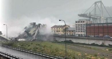 La tragedia di Genova: storia di un'Italia che non sa prendersi cura di sé