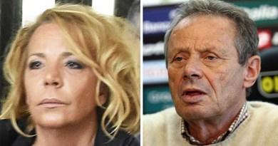 Daniela De Angeli, Maurizio Zamparini
