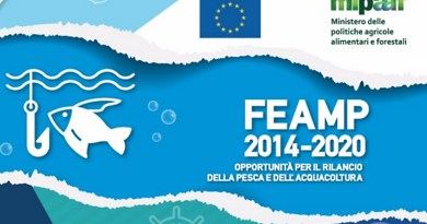 Feamp, Pesca in Sicilia