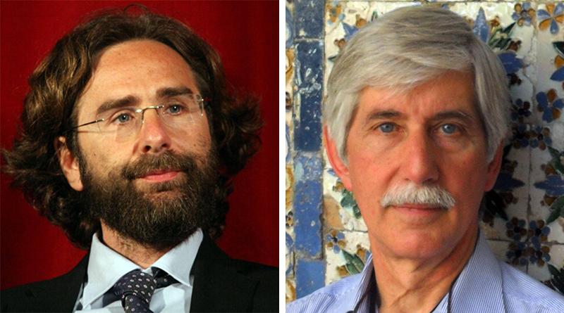 Ugo Forello ed Emilio Arcuri