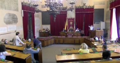 Consiglio Comunale di Palermo