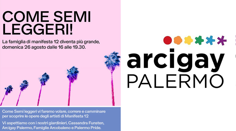 "Family day ""Cme semi leggeri"", Arcigay"