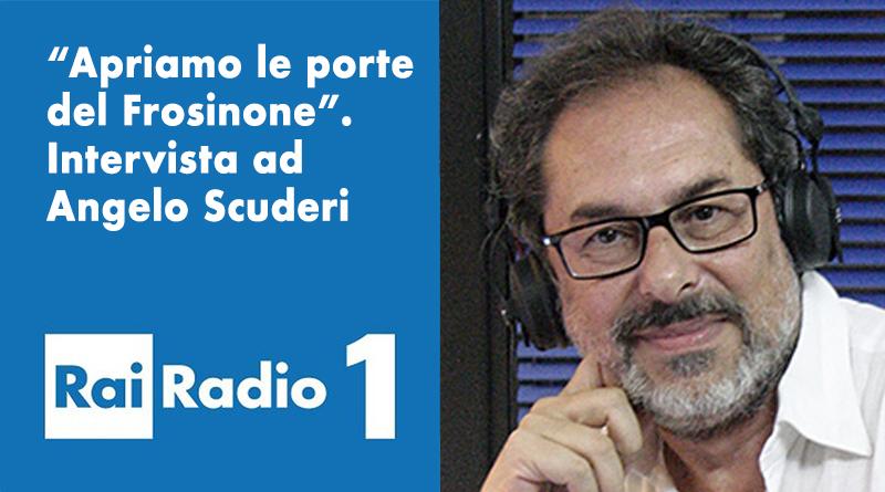 Angelo Scuderi