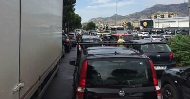 Traffico Regione Siciliana