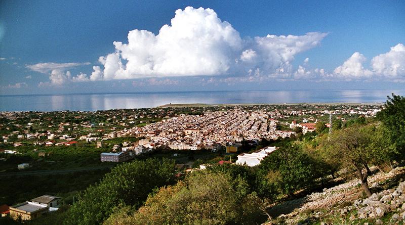 Cinisi, Palermo