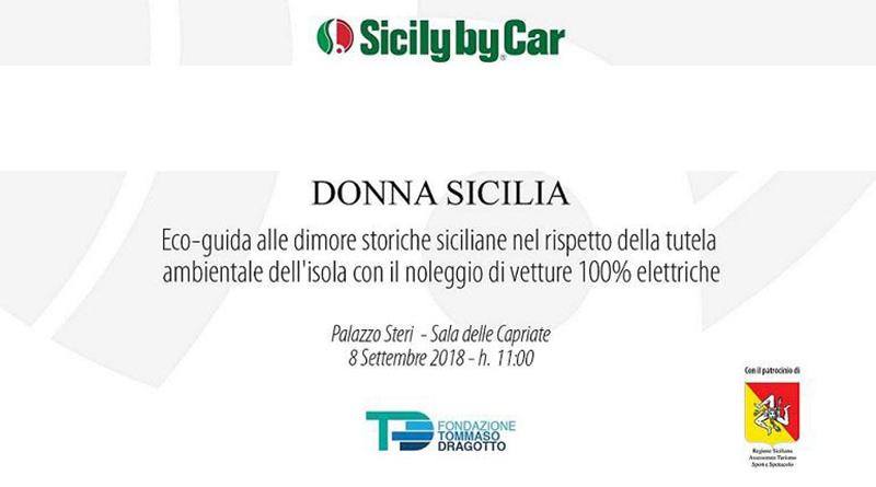 Guida Donna Sicilia