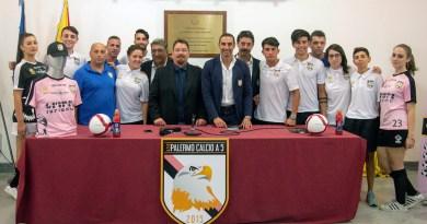 Palermo calcio a 5