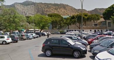 parcheggi piazza San Giovanni Paolo II