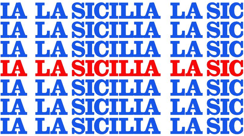 Quotidiano La Sicilia