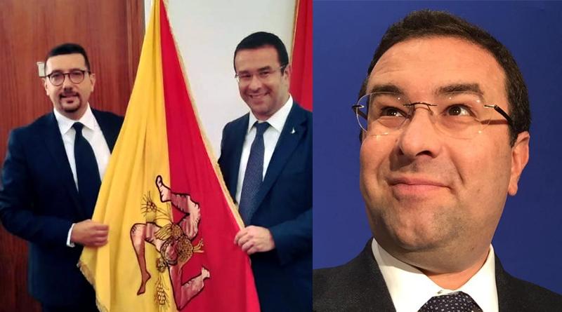 Ivan Gelarda, Stefano Candiani