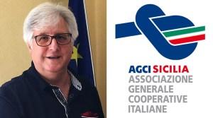 Michele Cappadona, Agci Sicilia