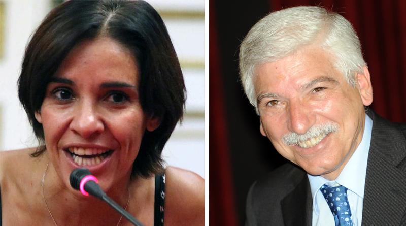 Sabrina Figuccia, Giulio Tantillo