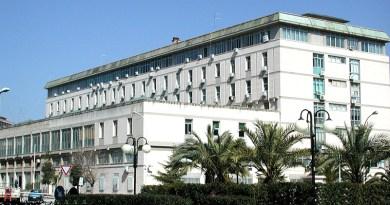 Giorgio Assenza su proiettile al procuratore capo di Caltanissetta Bertone