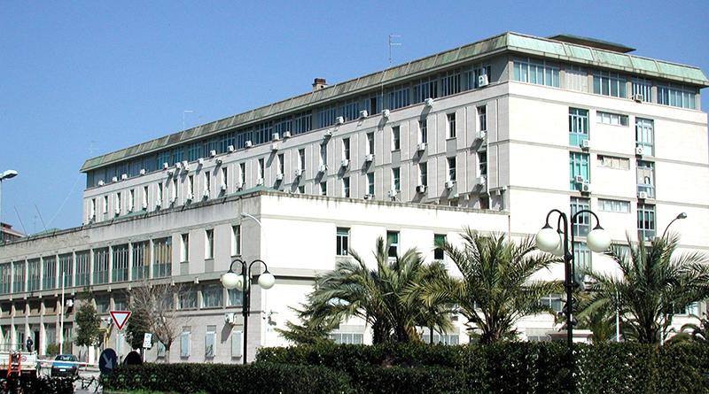 Tribunale di Caltanissetta