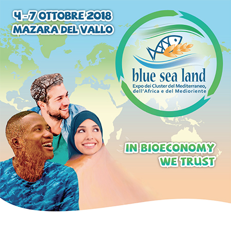 Blue Sea Land 2018