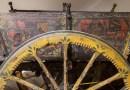 Museo del carretto siciliano, entro il 2018 l'inaugurazione a Palazzo Valguarnera-Ganci