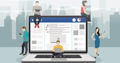 Tutte le facce di Facebook