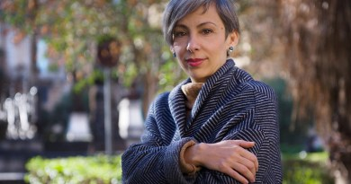 Daniela Guarneri, Revive