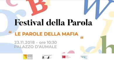 Festival della Parola 2018