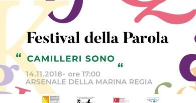 Festival della parola: a Palermo si studia l'evoluzione del linguaggio nei secoli