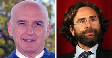 Giorgio Trizzino e Ugo Forello