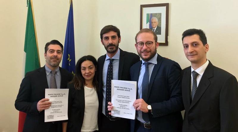 FullTimeSubito incontra ministro Villarosa