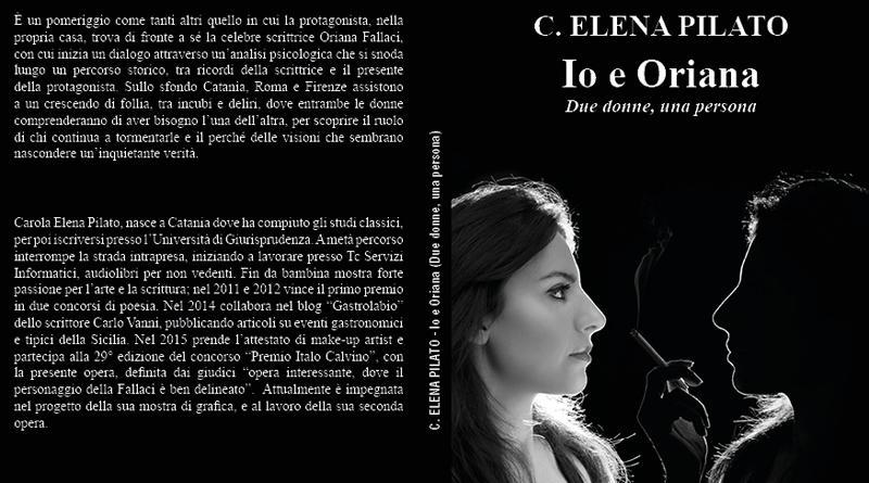 Io e Oriana, di Elena Pilato