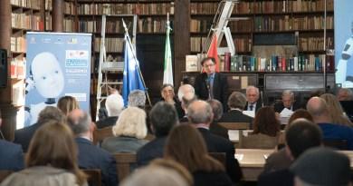 Michele Geraci alle Giornate per l'Economia nel Mezzogiorno