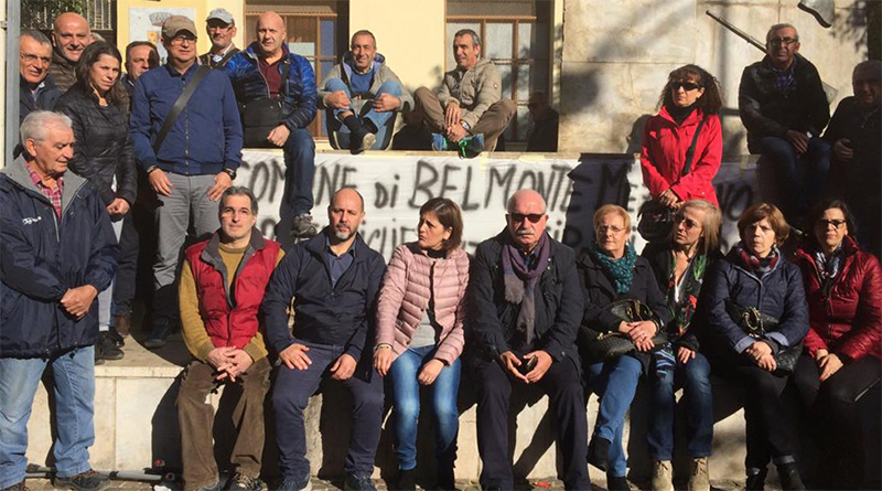 Dipendenti Belmonte Mezzagno, 10 mesi senza stipendio