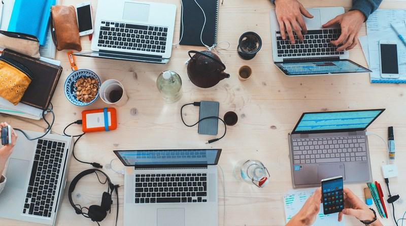 giornalisti e professioni web